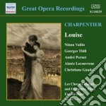 Louise cd musicale di Gustave Charpentier