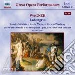 Lohengrin cd musicale di Richard Wagner