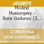 Boris godunov cd musicale di MUSSORGSKY MODEST PE