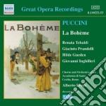 La boh????me cd musicale di Giacomo Puccini