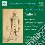Leoncavallo Ruggero - Pagliacci cd musicale di Ruggero Leoncavallo