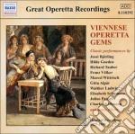 Viennese operetta gems cd musicale