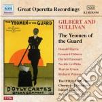 The yeomen of the guard cd musicale di Gilbert & sullivan