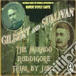 Ruddigore cd musicale di Gilbert & sullivan