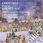 Christmas from a golden age cd musicale