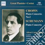 Concerto x pf n.2 op.21 cd musicale di Fryderyk Chopin