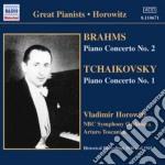 Concerto x pf n.2 op.83 cd musicale di Johannes Brahms
