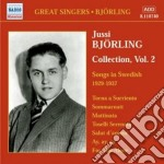 Collection, vol.2 cd musicale di Jussi BjÖrling