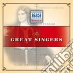 The great singers cd musicale