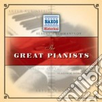 The great pianist cd musicale
