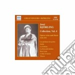 Collection, vol.4 cd musicale di Jussi BjÖrling