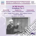 Sinfonia n.2 op.61 cd musicale di Robert Schumann