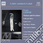 Lehar conducts l. 08 cd musicale di Franz Lehar