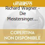 I maestri cantori di norimberga cd musicale di Richard Wagner