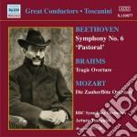 Beethoven Ludwig Van - Sinfonia N.6 Op.68