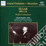Concerto x vl n.1 op.26 cd musicale di Max Bruch