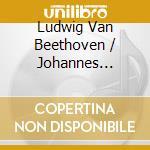 Heifetz Jasha Interpreta cd musicale di BEETHOVEN-BRAHMS