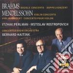 Mendelssohn Felix - Concerto X Vl Op.64 cd musicale di Felix Mendelssohn
