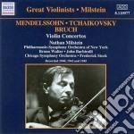 Concerto per violino op.64 cd musicale di Felix Mendelssohn