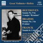 Beethoven Ludwig Van - Sonata Per Violino N.9 Op.47