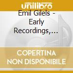 EARLY RECORDINGS, VOL.2: 1937-1954        cd musicale di Emil Gilels