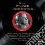Il crepuscolo degli dei cd musicale di Richard Wagner