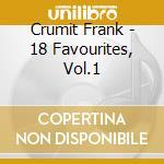 A gay caballero cd musicale di Frank Crumit