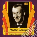 Original recordings 1939-1950 cd musicale di Freddy Gardner