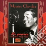 Ma pomme (1935-1946): place pigalle, fle cd musicale di Maurice Chevalier