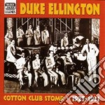 Cotton club stomp (1927-1931): mood indi cd musicale di Duke Ellington