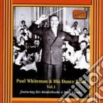Whiteman paul & his dance band cd musicale