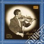 A mantovani concert, mantovani and his o cd musicale di Annunzio Mantovani