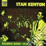 Balboa bash (1941): complete macgregor t cd musicale di Stan Kenton