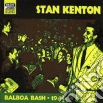 Stan Kenton - Complete Macgregor Transcriptions Vol.1 1941: Balboa Bash cd musicale di Stan Kenton