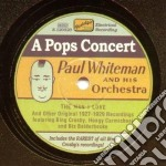 A pops concert cd musicale di Paul Whiteman