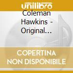 Body and soul i cd musicale di Coleman Hawkins