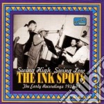 The ink spots cd musicale