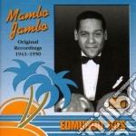 Mambo jambo, original recordings 1941-19 cd musicale di Edmund Ros