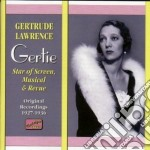 Lawrence gertrude cd musicale
