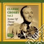 Classical crosby vol.2: registrazioni da cd musicale di Bing Crosby