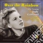 Over the rainbow, original recordings 19 cd musicale di Judy Garland