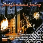 That christmas feeling, original recordi cd musicale