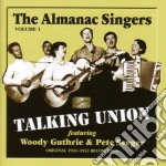 Talking union cd musicale