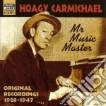 Hoagy Carmichael - Original Recordings 1928-1947: Mr Music Master cd musicale di Hoagy Carmichael