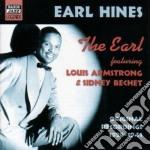 Hines earl cd musicale