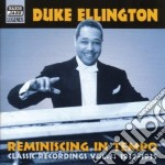 Reminiscing in tempo, classic recordings cd musicale di Duke Ellington