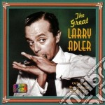 Adler larry cd musicale