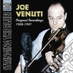 Original recordings 1926-1931, stringing cd musicale di Joe Venuti