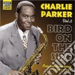 Bird on the side, original recordings vo cd musicale di Charlie Parker