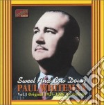 Sweet and low down, original recordings, cd musicale di Paul Whiteman